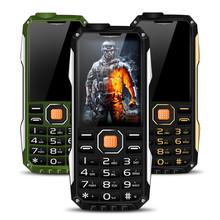 军工三防老人手机超长待机大声直板充电宝老年机电信版老人机移动