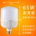 灯泡led球泡灯超亮节能灯泡大功率工厂照明单灯20W30W50W65W100W