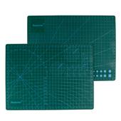 裁纸垫板雕刻垫板切割板粘土背板 美术用模型制作切割垫板