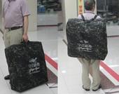 特大容量帆布大包袋子搬家袋加厚双肩行李打包袋耐磨托运包背包
