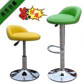 特价 吧台椅升降椅欧式吧椅酒吧椅高脚椅吧台凳吧凳子前台椅子时尚