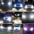 氙气灯套装hid汽车疝气大灯灯泡12v H1H11H4H7远近光一体55W改装