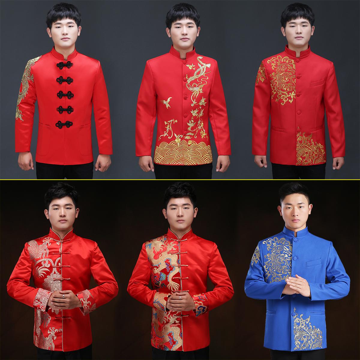 婚礼 民族服装图片