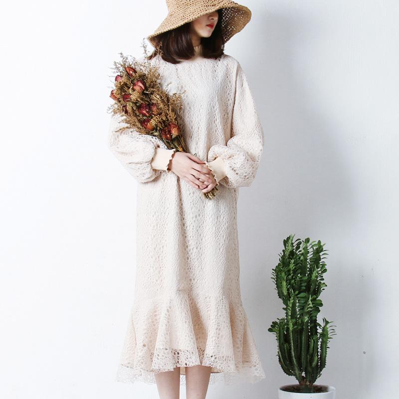 有谁知道呢?一件美裙获赞无数 凸造型全靠它