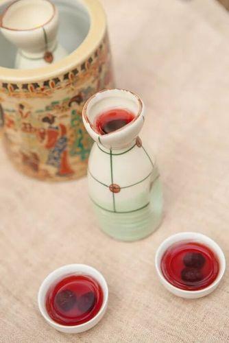 【杨梅醉】2.5L杨梅酒低度果酒四川成都梅子醉了酒餐饮热卖有龙头