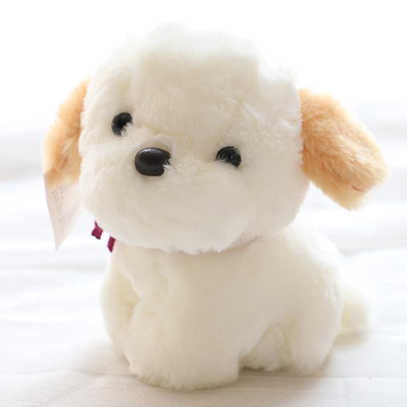 毛绒玩具批发泰迪狗小号趴狗公仔玩偶布娃娃女生儿童可爱超萌韩国