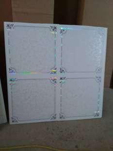 塑料PVC长条扣板吊顶天花板30厘米宽0.8厘米厚熟胶吊顶扣板5203