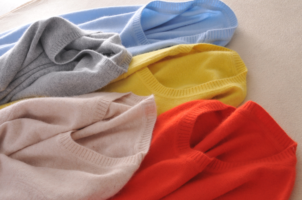 正品[织毛衣平针]织毛衣平针起针方法评测 织毛