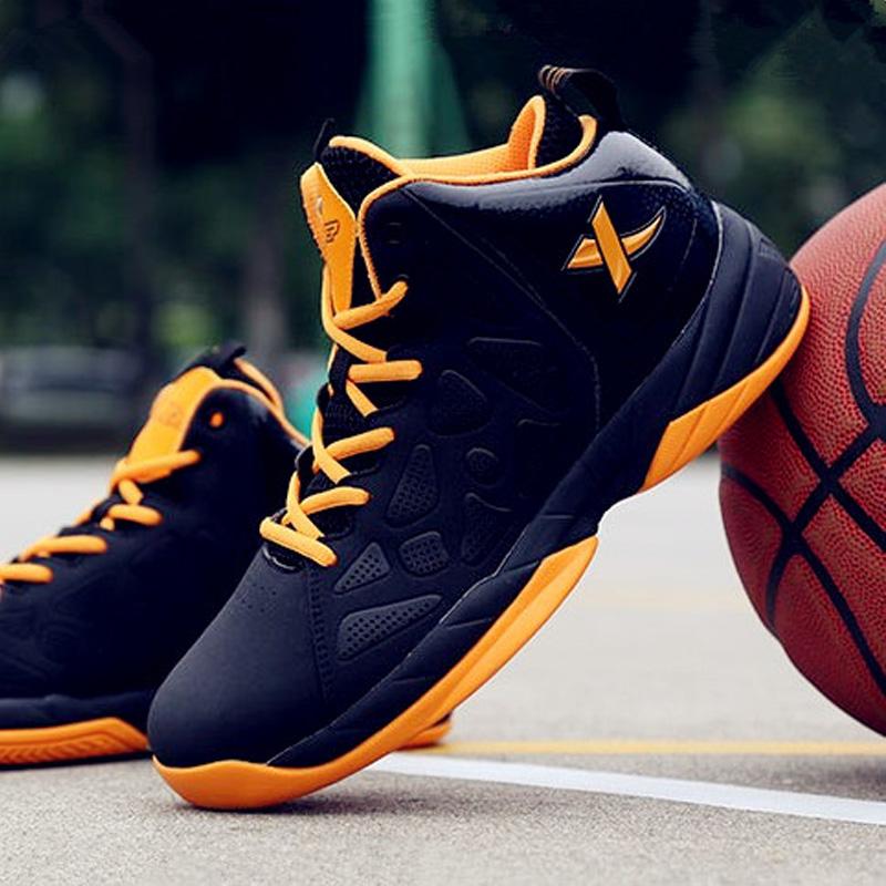 篮球战靴高帮