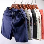 五分裤 休闲5中裤 天天特价 夏季沙滩裤 男新款 潮运动薄款 韩版 短裤