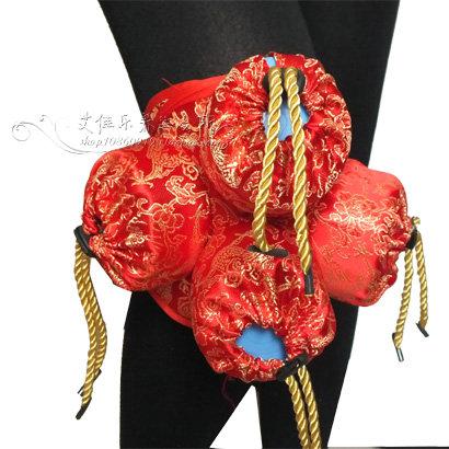 护膝腰腹部妇科四联艾条艾灸盒随身灸艾灸器具温灸器足三里