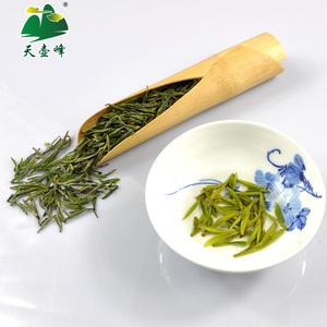 天壶峰2015新茶安微黄山毛峰明前特级精品 毛峰绿茶叶100g包邮