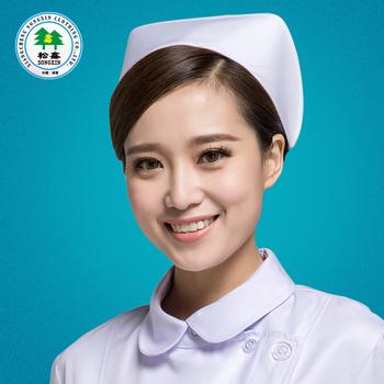 护士帽女式燕尾帽医用工