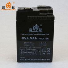 电池多功能充电式电风扇专用蓄电池 3222原装 3221 鼎能
