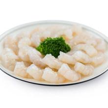 【天猫超市】满199减100南美白虾仁(中)250g/包 冷冻海鲜冷冻水产