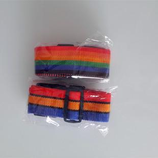 包邮/旅行箱捆绑带/箱包带/行李箱打包带/行李带/拉杆箱打包带