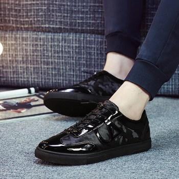 2017春季新款鞋子男娱乐网站白菜网站大全潮流男鞋