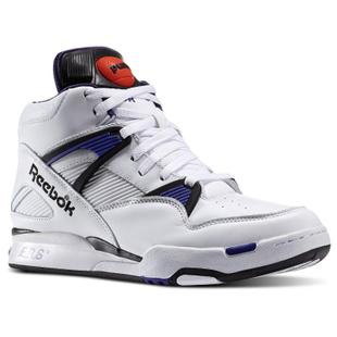 美国直邮Reebok/锐步J19441_570男鞋耐磨人字鞋底高帮运动篮球鞋