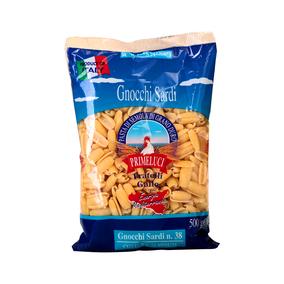 意大利进口零食雄鸡38号小贝壳面方便速食500g袋装水煮面意粉