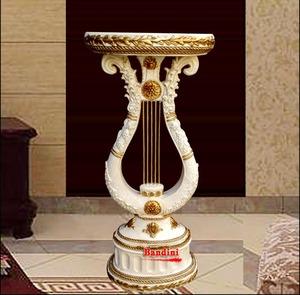 特价丽盛花架别墅客厅欧式花柱