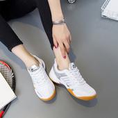 新款回力旅游鞋 透气防滑韩版男女情侣鞋鞋牛筋底羽毛球鞋3089