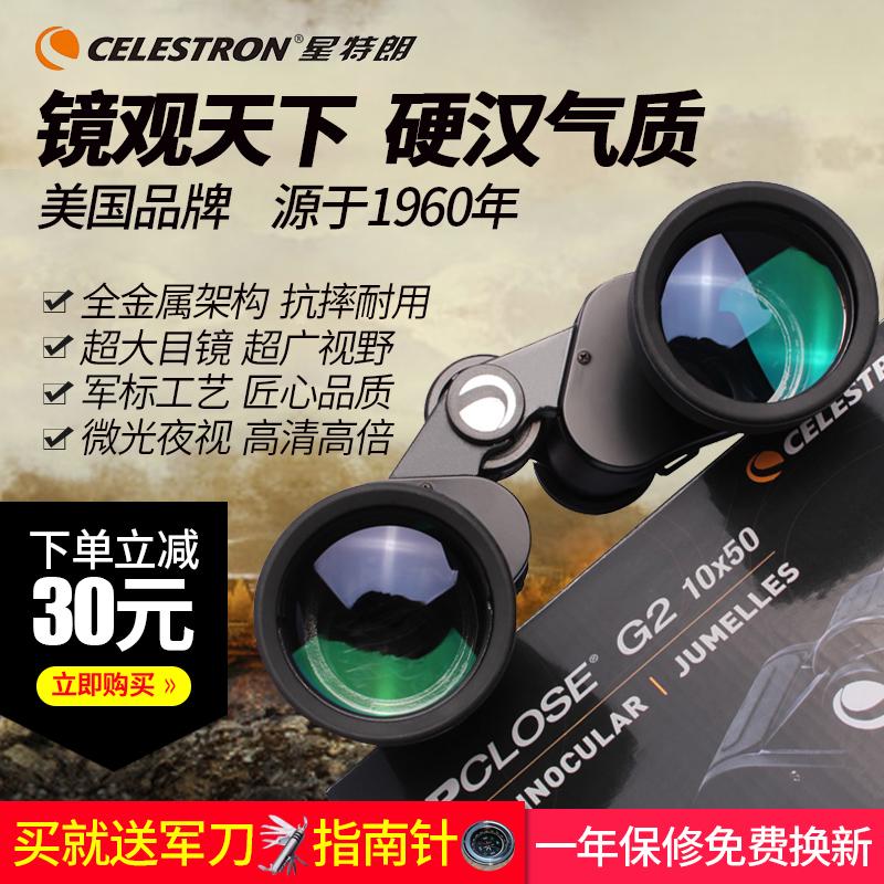 人体手机星特朗成人夜视非高倍演唱会双筒望远镜透视红外