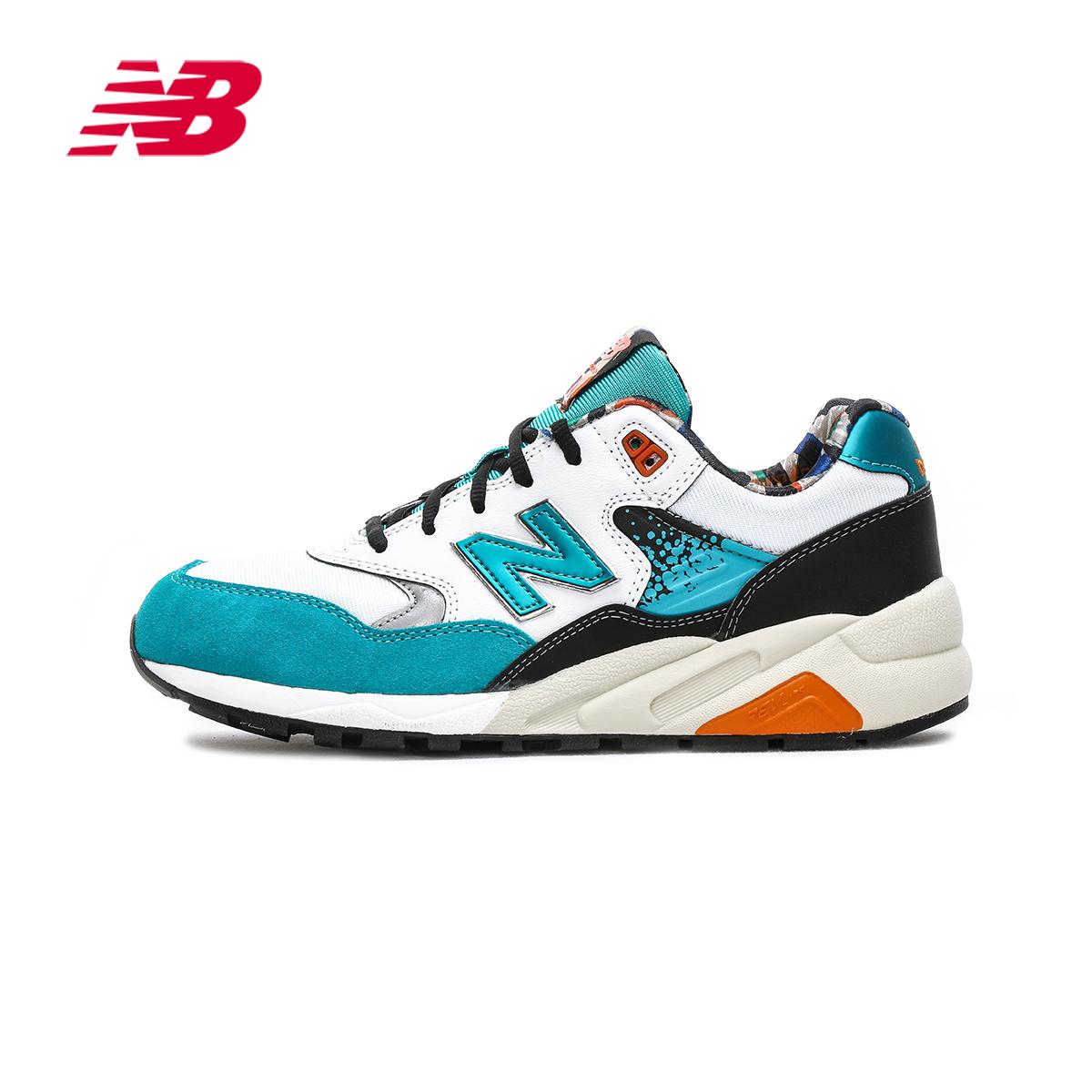 New Balance/NB580系列男鞋女鞋复古跑步鞋运动休闲鞋MRT580HD/HC