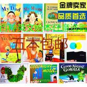 学英语儿童故事书 picture 宝宝绘本 books English 原版英文绘本