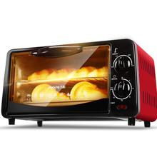 【天猫超市】Joyoung/九阳 KX-10J5电烤箱多功能家用烘焙小烤箱