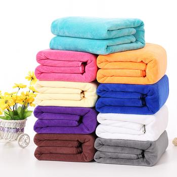 浴巾家用床单美容院铺床美发足疗