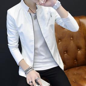 2017春秋新款男士皮夹克韩版PU皮衣男装青少年修身机车皮外套潮薄