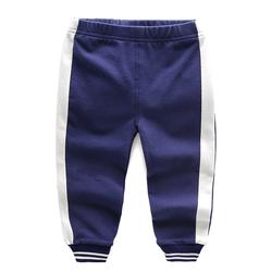 童装新款春秋儿童运动裤
