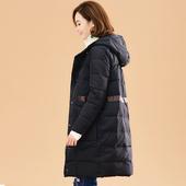 女装冬装2016新款潮棉衣女中长款韩版冬季加厚棉服外套女棉袄大码