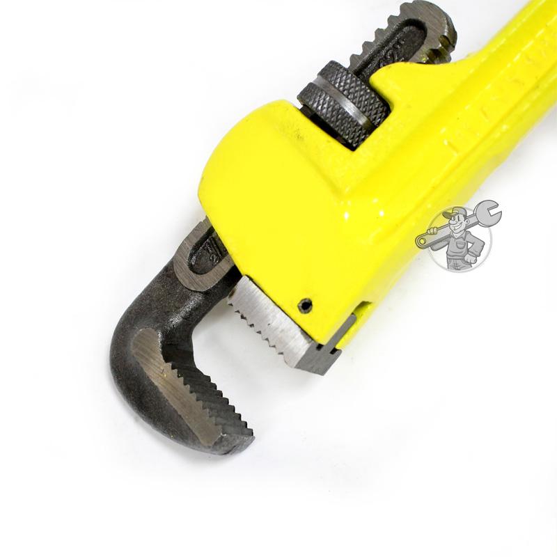 重型工具丸子水暖管子钳快速管子钳钳子钳管钳水管扳手管钳烤水泵机图片