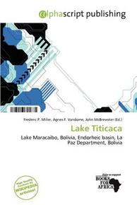 【预订】Lake Titicaca