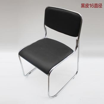 现代黑色网布家用电脑椅办公职员