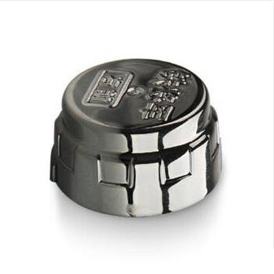 铁将军胎压产品单独外置传感器 适用智感910 智感920 960W  860W