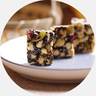 蔓葡花芝糕茶点切糕特产好吃的零食养生美食手工小吃孕妇食品糕点
