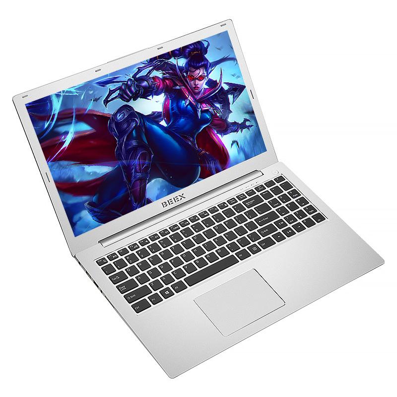 独显笔记本电脑 英寸金属超薄游戏本 15.6 ZA15X 翼盾 标逸 BEEX