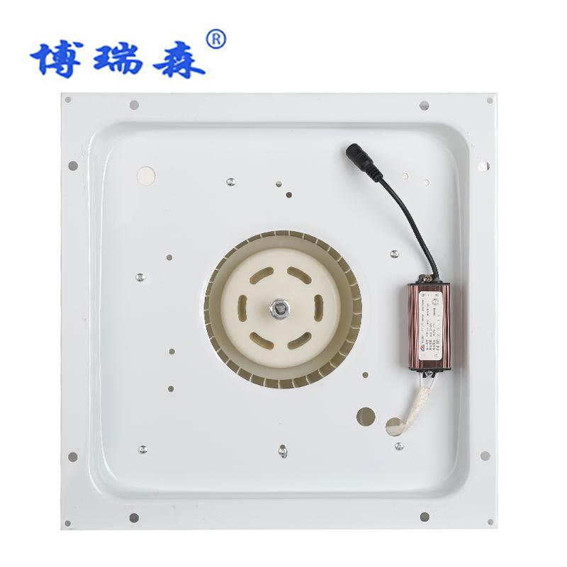 卫生间法狮龙适用铝扣板 318 换气照明二合一 318 集成吊顶灯 318 318