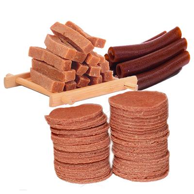 双超山楂片山楂条果丹皮共3斤酸酸甜甜休闲办公零食套餐 部分包邮