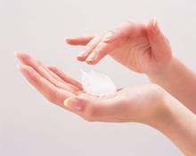 你没用过最细腻氨基酸洁面膏敏感肌配方含茉莉原精35g