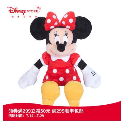 迪士尼商店 Disney Store 米奇米妮毛绒玩具系列