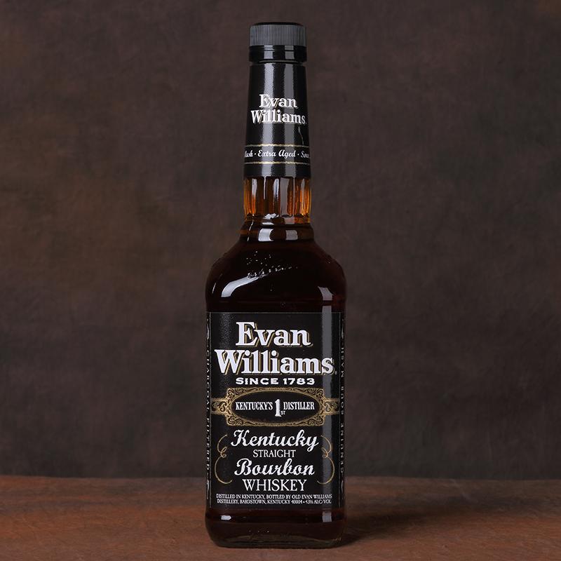 威士忌愛汶山愛威廉斯波美國進口