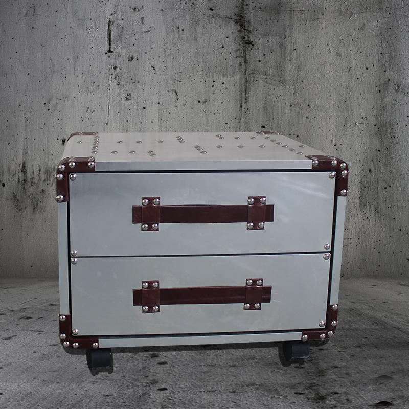 创意欧式储物柜