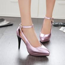 奥古狮登旗舰店英吉丽佰诗奴艾苏女鞋2017新款正品细跟低帮鞋