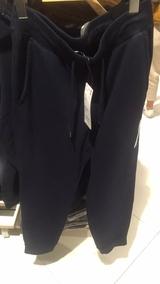 男装 运动长裤 400341/404166 优衣库UNIQLO 8折现货