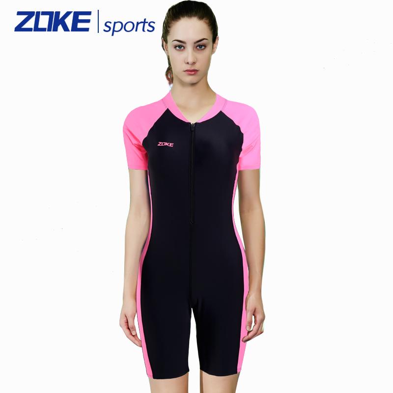 正品[连体泳衣]透明高叉连体泳衣评测 泳装连体