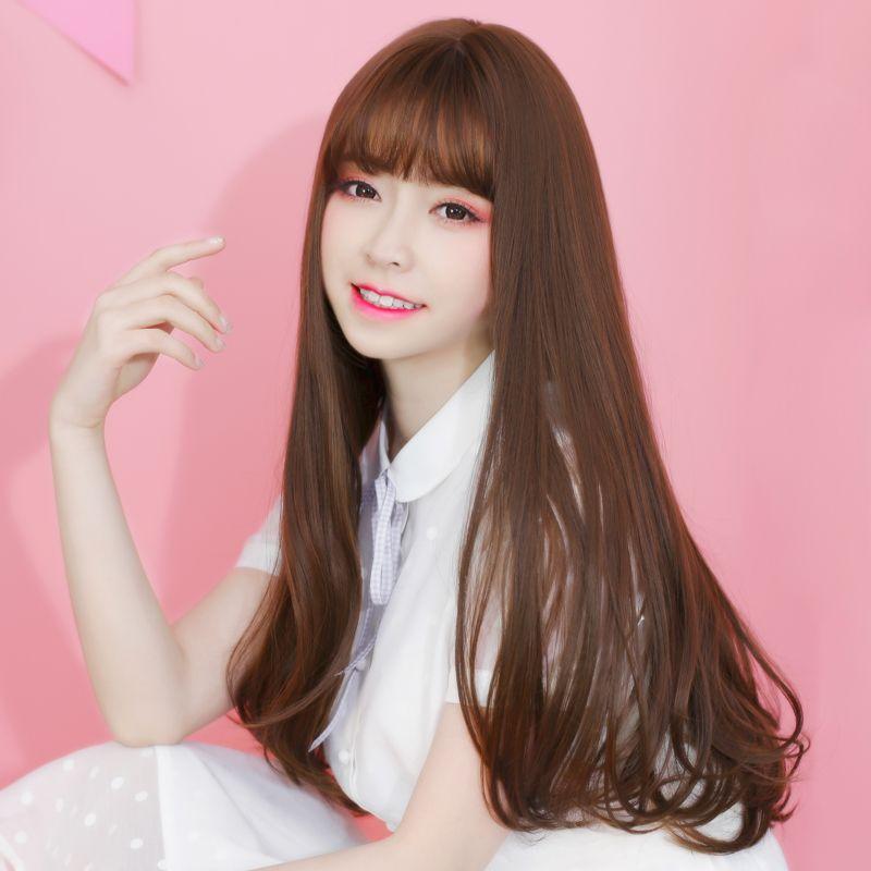 Hd Wallpapers Korean Hairstyle Cute Hd76home