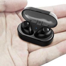 力族 w 1无线蓝牙耳机挂耳式超小隐形双耳塞式运动苹果迷你入耳式